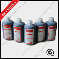 Industry printing ink hitachi inkjet printer TH-TYPE-A solvent for industry packing and printing