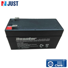Hot selling sealed lead acid deep cycle 12v 1.3ah battery price