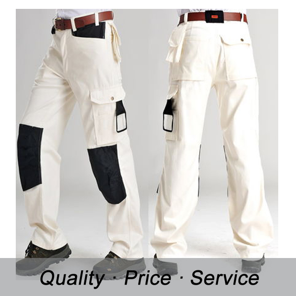 winter pants for man high quality trousers work safety pants