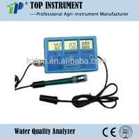 High Quality Multi-parameter Water Quality Analyzer