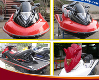 2016 Competive Factory Promoting Jet Ski Two Cylinders Water-cooling 2 Stroke 800cc Jet Ski