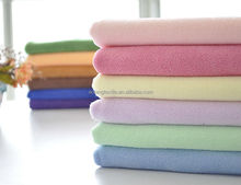 "30""*59"" 80% polyester and 20% polyamide microfiber bathrobe,bath towel"