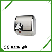 Bathroom Fast Dry Hand Dryer Automatic
