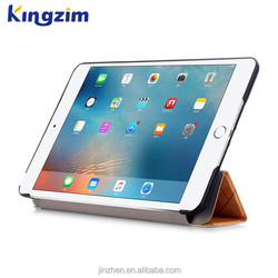 Dustproof Leather tablet case in all departments for Ipad mini 4