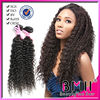 100g per bundle wholesale virgin brazilian remy wavy hair