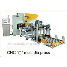 Automatic Can Small Production Line/Can Press Machine