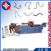 HS-SB-168CNC bottom price unique pipe bend steel rule bending machine