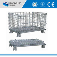 Online shopping Wire container/ Steel container/ Storage cage