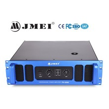 PH 3 U Series Professional Stereo High Power Church Amplifier for Sale