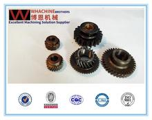 Professional large diameter metal ring gears Made by China Gold supplier
