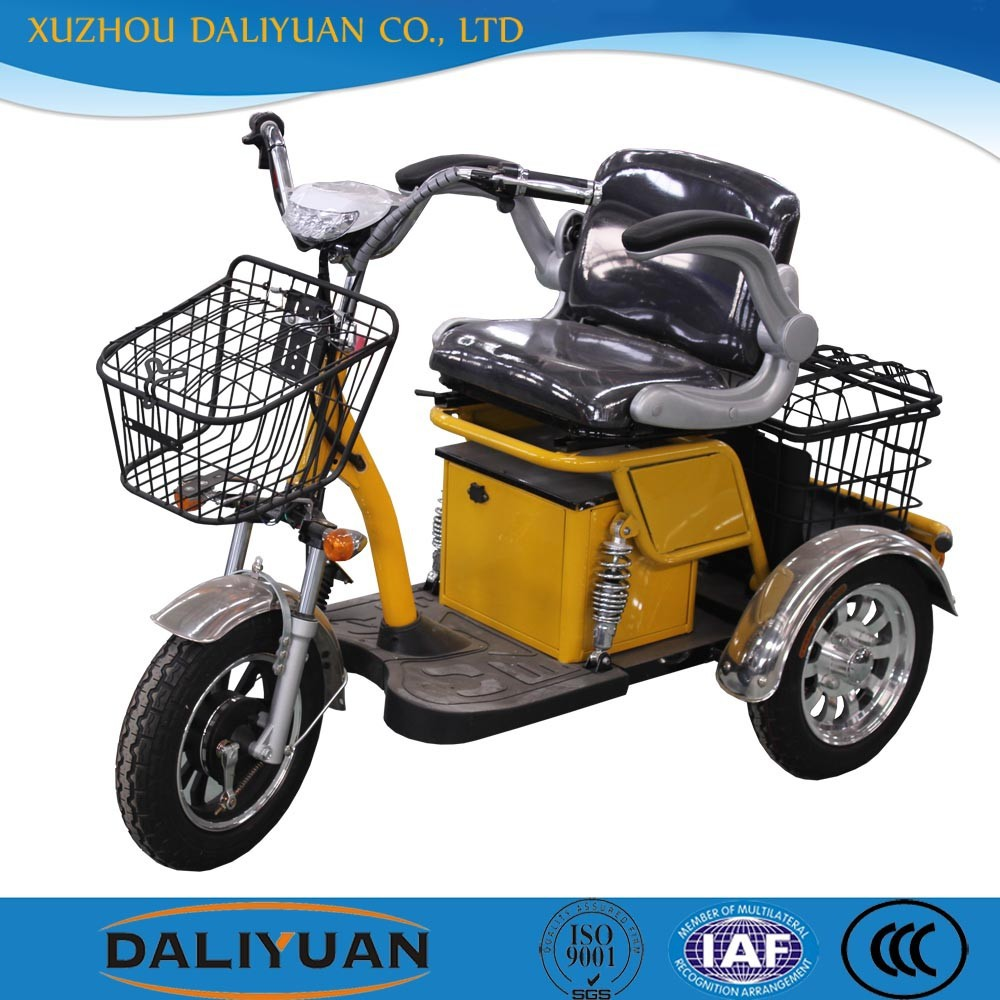 passenger electric tricycle for adults with motor plastic tricycle kids bike