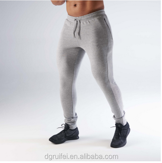 high quality jogger wholesale funky pants custom gym men tracksuit bottoms