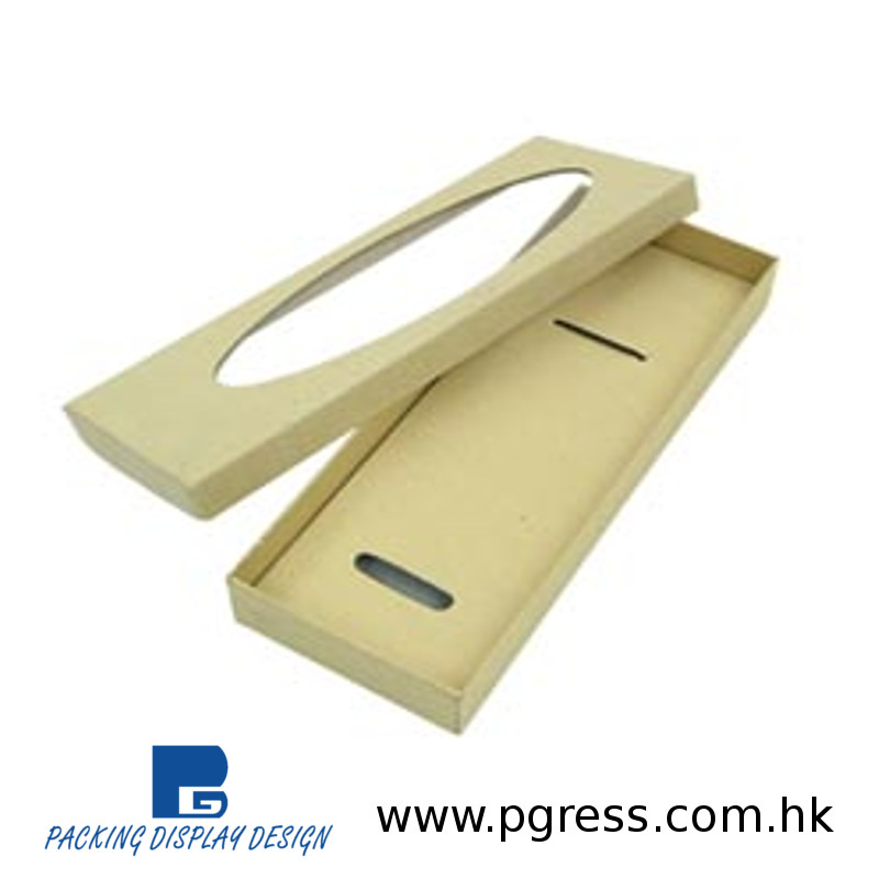 High quality and high regard natural, kraft, recyclable foldable or rigid paper box for all watches and Jewelries