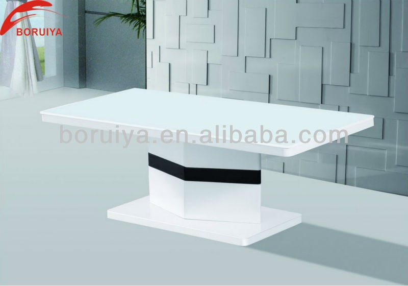 Wooden centre table designs coffee table modern glass for Teapoy table designs