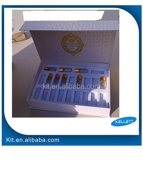 Best-selling high-end cosmetics health products cosmetics box gift box manufacturers supply customized box