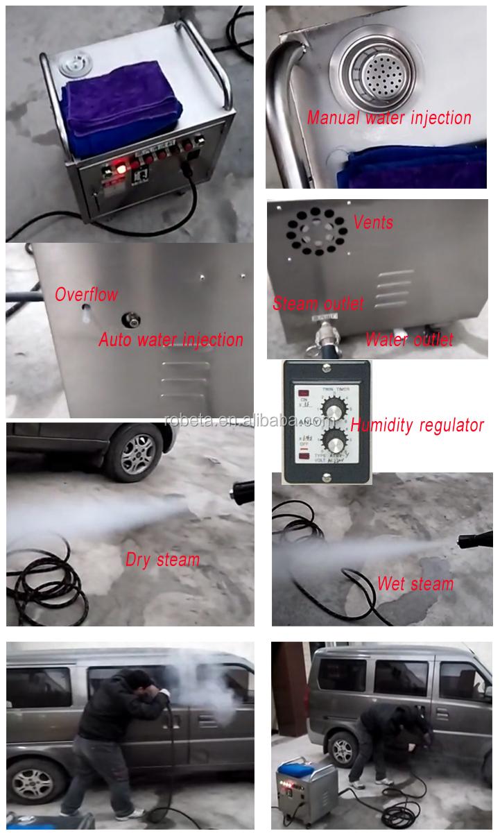foam car pressure washer