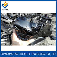 High quality petroleum blown asphalt for brige and railway.