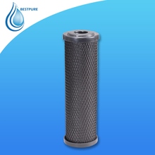CTO filter 100% Coconut shell activated carbon block CTO Water filter cartridge