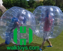 HI Top quality inflatable bumper ball human body ballsoccer bubble ball glass ball for sale