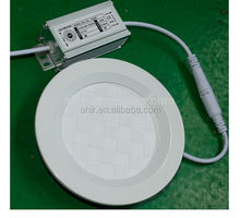 Cutout 105mm ceiling led downlight from china manufacturer
