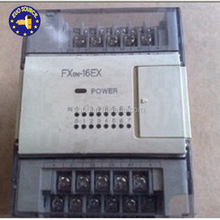 Original Mitsubishi home automation plc FX2N-32CAN