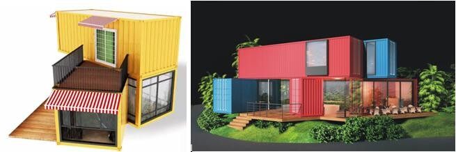 Mobile container house for sale,container homes