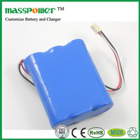 Light Small Rechargeable 12v Battery