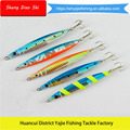 New Design Hot Selling 100G Lead Fish Lure Slow Jigging
