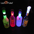 Christmas Party LED Light Up Bottle Stoppers, bottle toppers