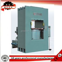 Frame type hydraulic press for watch case bands, photo frame, lock, motor parts and metal parts XS-YDK-100Tto 2000T