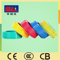 Copper Conductor House Wiring Electrical Cable 2.5mm Electric Wire