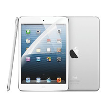Wholesale!!! Anti-scratch/Ultra Clear screen Protector/Shield/Guard/Film for Ipad Mini, 5/Air