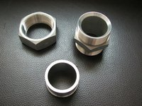high quatity stainless steel pipe fittings