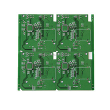 High frequency pcb board competitive pcb rogers material base multilayer pcb fabrication