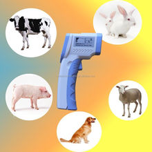 Professional Non-contact Veterinary Infrared Thermometer for Animals