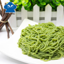 shirataki noodle made from vegetable