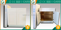 Hot Sell 18mm Mdf Cabinet Doors Kitchen furniture with Blum Hinges,Slider