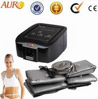 Au-7005 Shock Wave Therapy machine price Fat Cutting Far infrared therapy Equipment