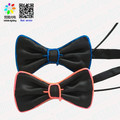 party favors flashing bow tie/ light up bow tie / party favors flashing Light Mask