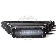 led light bar suv light bar auto lights led bar for marine boats buggy trucks