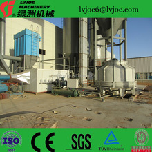 China professional gypsum powder/alpha beta /plaste of paris making machine/ production line/manufacturing plant