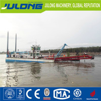 china professional self propelled barge for sale