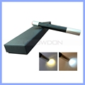 Yellow White Light Pocket LED Flashlight Medical Penlight for Doctor