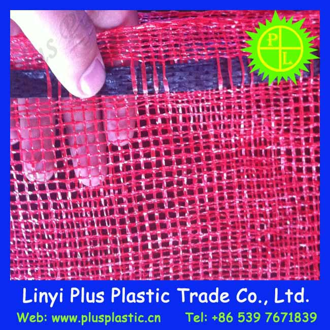 50*80cm Mesh Bag for Packing Fruit , Orange, Firewood,Onion ,Potatoes