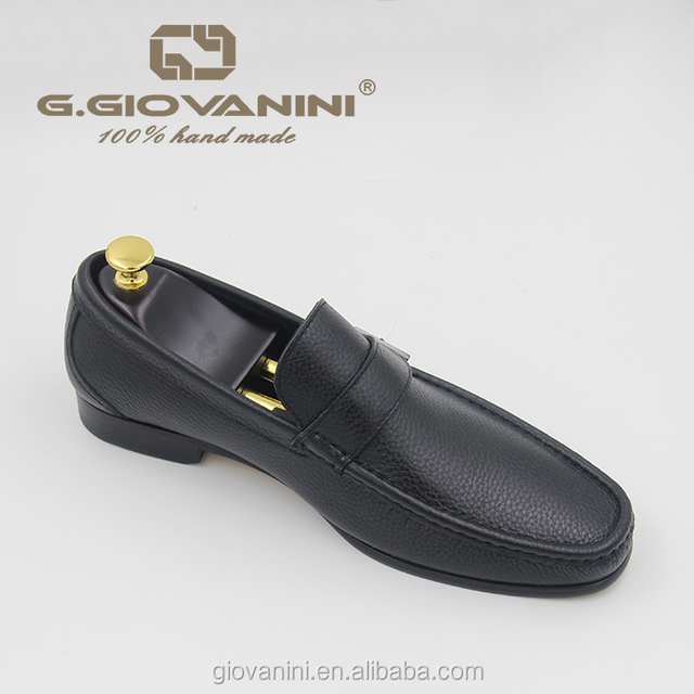 Soft Footwear Classic Loafers New Fashion Peas Man Leather Shoes