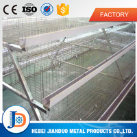 High quality and low price chicken cages for sale