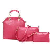 Hottest!!! leather handbag spain directly from factory
