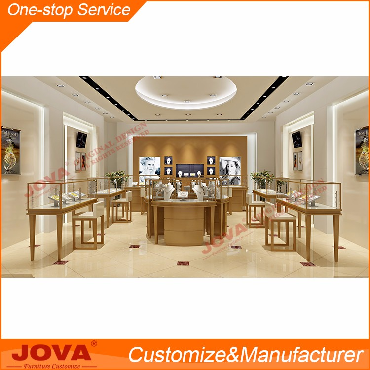 Jova modern jewelry counter design jewlery store display showcases.jpg