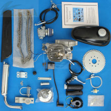 4 stroke gas powered 125cc engine kit motorized bicycle engine kit