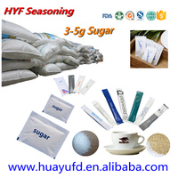 2g White Sugar for Instant Tea or Coffee or Airline Use from China Manufacturer